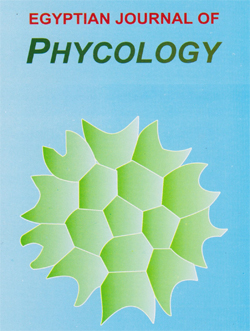Egyptian Journal of Phycology